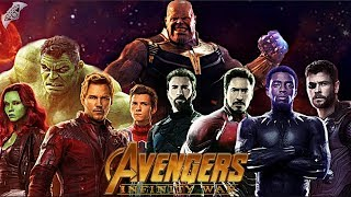 Avengers: Infinity War - Who Will Die?