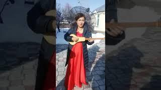 """Самара Сабирова """"Жылуулук дүйнө сендеги"""""""