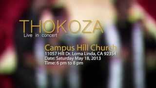 Thokoza: Listen (Terera) - Album Launch Concert