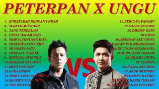 TANPA IKLAN PETERPAN & UNGU FULL ALBUM LAGU POP INDONESIA YANG NGEHITS TAHUN 2000AN