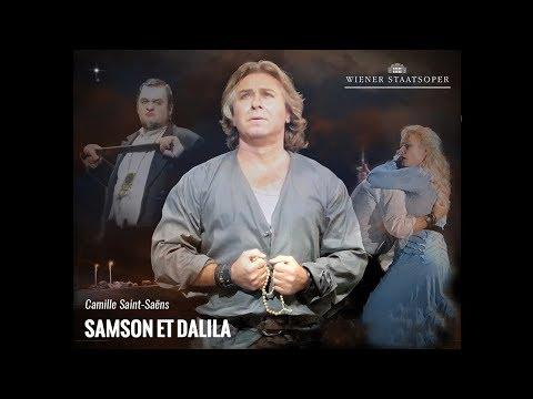 Roberto Alagna | SAMSON ET DALILA (Saint-Saëns) HIGHLIGHTS