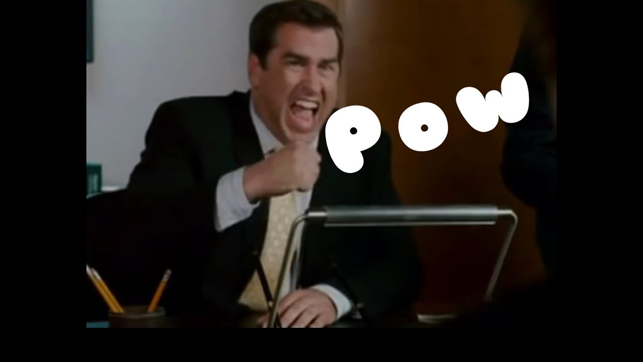Nhl Hockey Hits Vol I With Rob Riggle From Stepbrothers Youtube