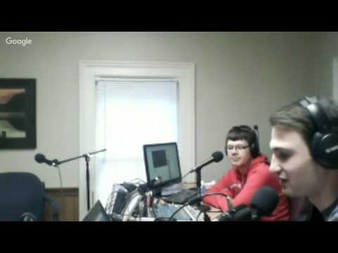 WADR Morning Show with Reese Wood