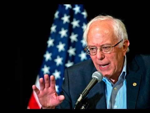 Bernie Sanders to Introduce Bill to Abolish Private Prison Industry