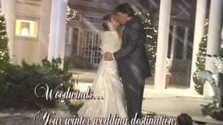Winter Weddings at the WoodWinds in Branford, CT