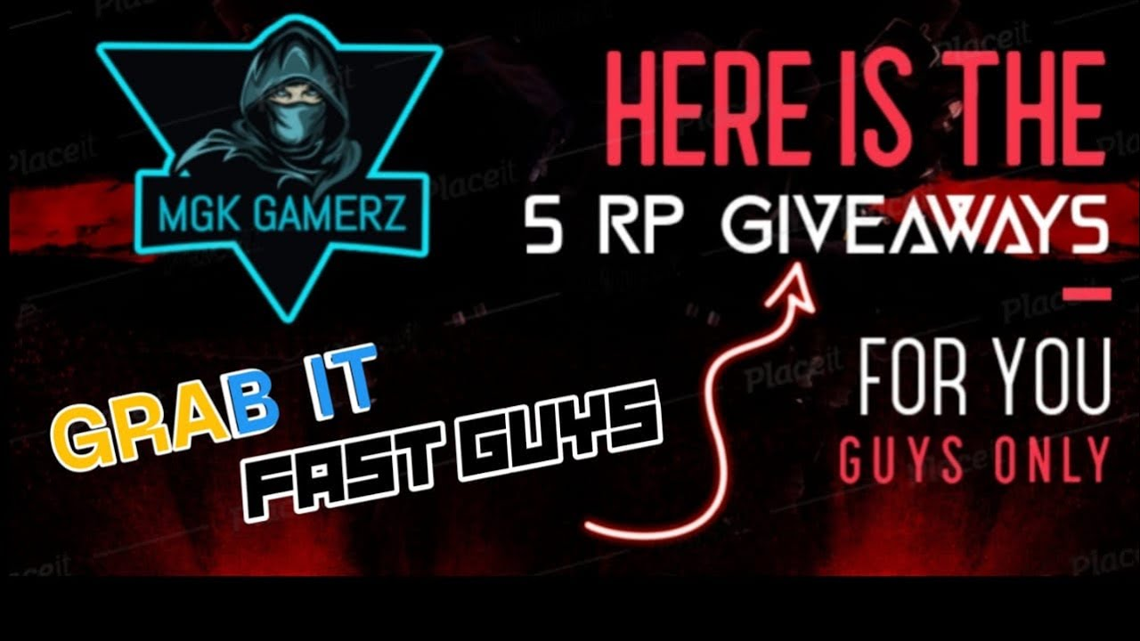Result of royal pass giveaway || MGK GAMERZ
