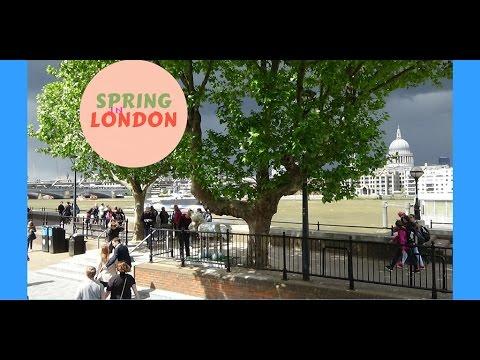 London Spring 2015