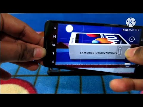 Samsung Galaxy M01 Core Review (2months usage)