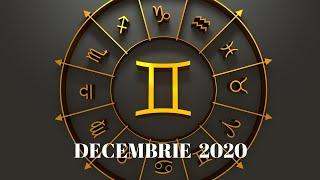 Horoscopul lunii Decembrie 2020 pentru Gemeni