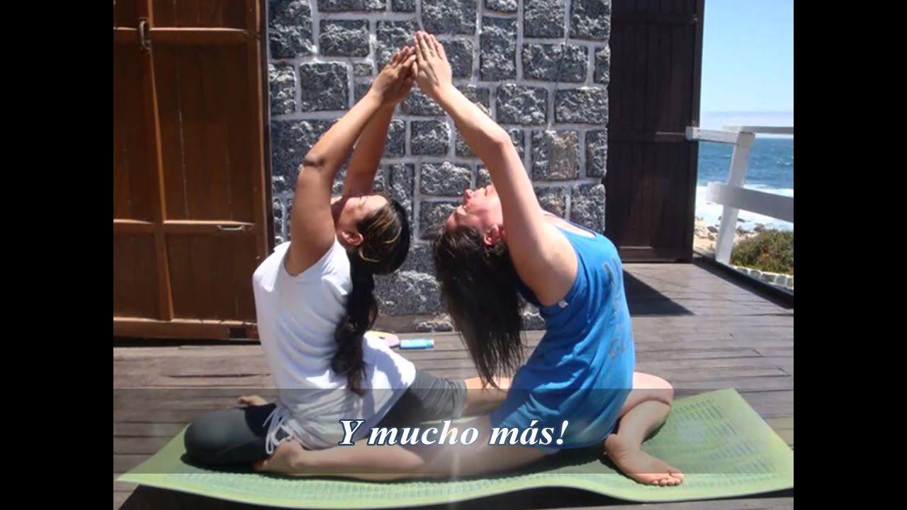 Instructorado Hatha Yoga 2016 - Centro Kheper - YouTube 1beaa048e61f