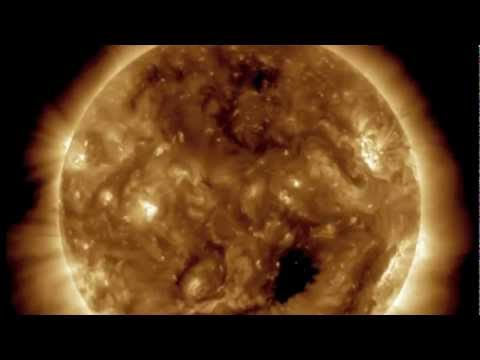 2MIN News August 18, 2012: Solar Flares & 6.6 Earthquake