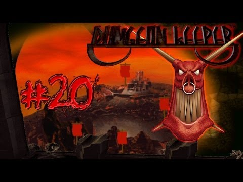 Let's play Dungeon Keeper #20 - Skybird Trill (part 1)