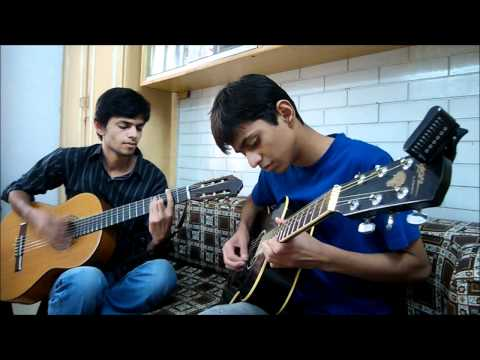 Panchi Coke Studio - AZ Cover