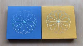 ♡Unboxing The Boyz 더보이즈 2nd Single Album Bloom Bloom 블룸 블룸 (Bloom & Heart Ver.)♡