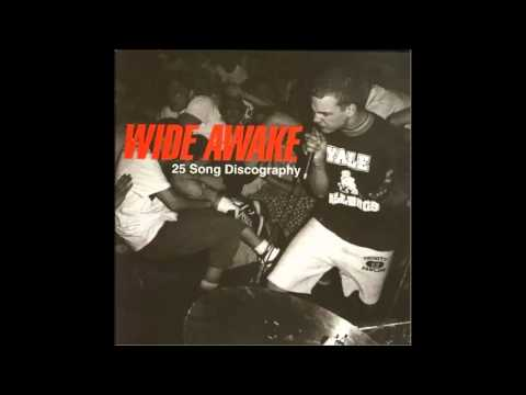 Wide Awake ‎– 25 Song Discography