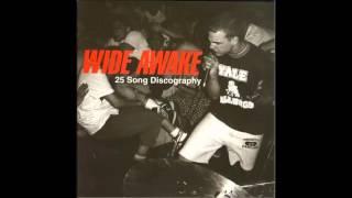 Скачать Wide Awake 25 Song Discography