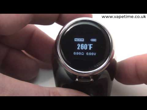 Smok Guardian III Pipe - Overview & User Guide