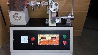 CEILING FAN STATOR REWINDING  MACHINE