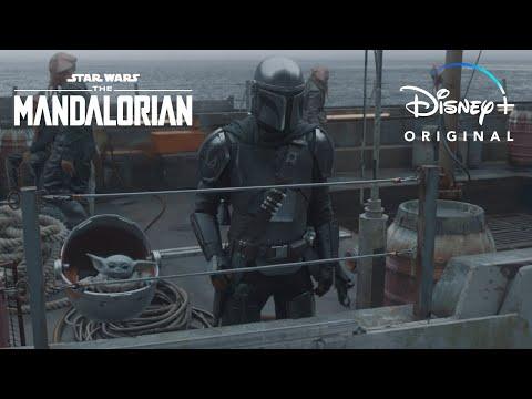 The Mandalorian, saison 2 - Spot TV (VOST)   Disney+