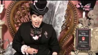 Gothic Charm School Episode 2