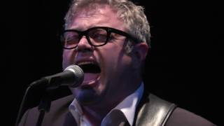 Steven Page 10/6/18: 7 - War On Drugs [Barenaked Ladies] - The Egg, Albany, NY
