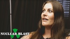 NORTHWARD - Floor Jansen on her rock influences and writing for Northward - (OFFICIAL TRAILER)