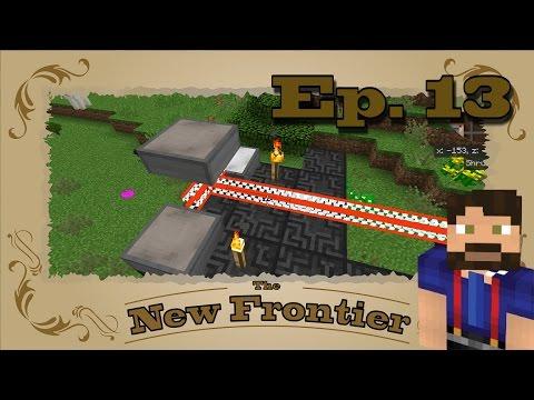Solar Power | New Frontier | Ep. 13