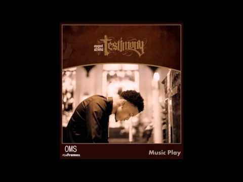 August Alsina - Ghetto [feat  Yo Gotti] HQ