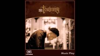 August Alsina - Ghetto [feat  Yo Gotti] HQ