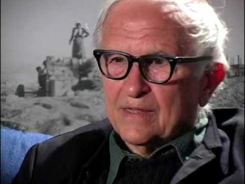 SILVERDOCS: Albert Maysles On The Power Of Documentaries