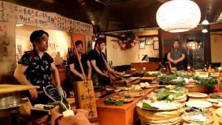 Evasion - The b roppongi, Japan, Tokyo