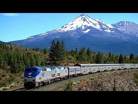 Amtrak Empire Builder #7