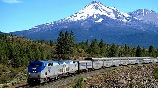 Amtrak Empire Builder #7