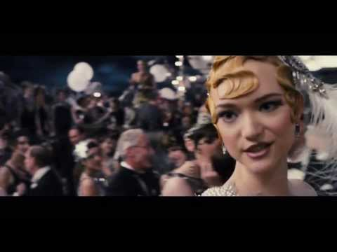 The Great Gatsby - HD 'Who Is This Gatsby?' Clip - Official Warner Bros. UK