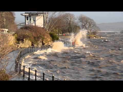 High Tide Grange-over-Sands,