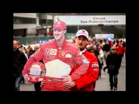 Formula One champion Michael Schumacher Beginning to Wake Up from Induced Coma