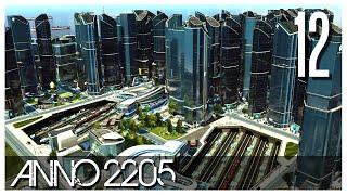 Anno 2205 - Ep.12 - Stress Level 9000!