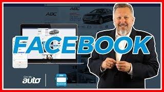 Facebook BeBacks From Get My Auto