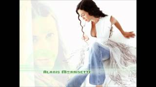 Alanis Morissette - You Oughta Know - Acoustic - HD