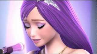 ♥••Barbie:The Princess and The Popstar••♥ Shine