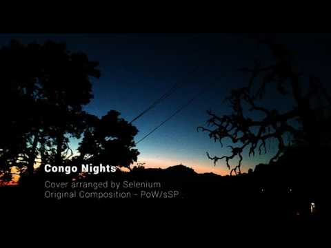 Congo Nights - Cover version