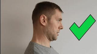 WŁAŚCIWE USTAWIENIE GŁOWY I SZYI, jak wyleczyć bóle głowy, karku i wiele innych ?