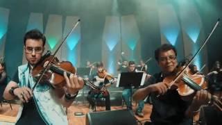 Fear Of The Dark Iron Maiden Orquestra Cordas Do Paraná