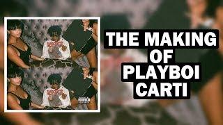 The Making Of Playboi Carti's Mixtape 'Playboi Carti'