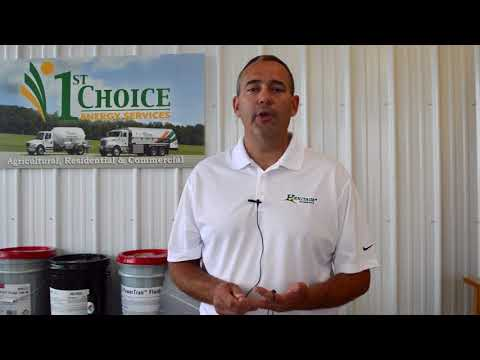 1st Choice Energy Services' approach to propane supply planning, serving customers