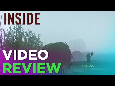 INSIDE Video Review - Quality Control with Justin McElroy