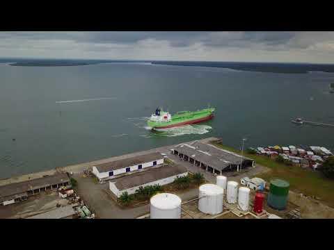 Kamca Port Tumaco (TPP)