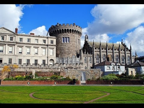 Top Tourist Attractions in Dublin (Ireland) - Travel Guide