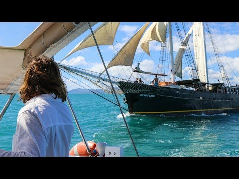 Our Final Adventure in Queensland (Sailing La Vagabonde) Ep. 90