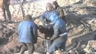 Западно-Сибирская противофонтанная часть